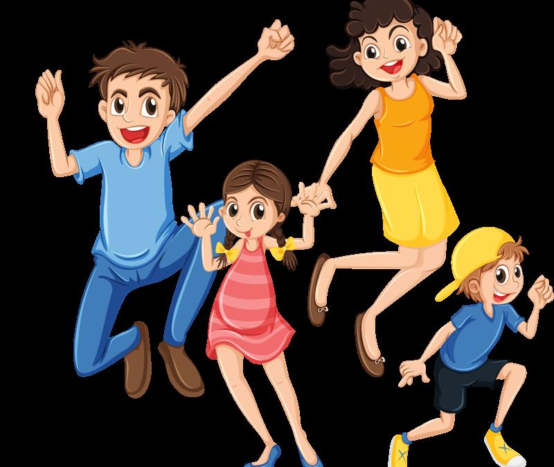 Medgeneracijski atletsko zabavni športni dan za PS, petek, 15. 5. 2020
